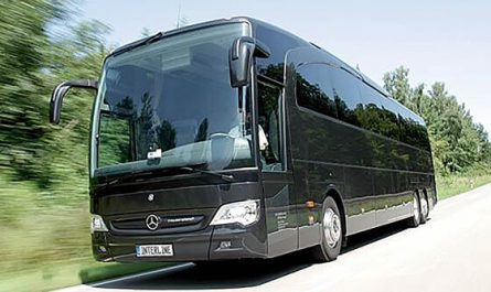 Bus-Mercedes-Benz-