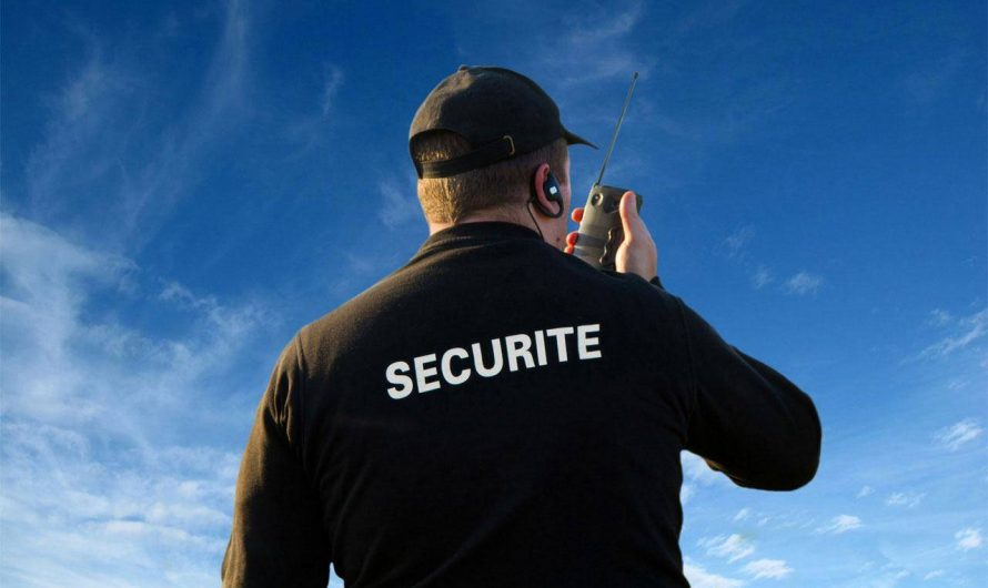 Qu'est-ce que la sécurité au travail?