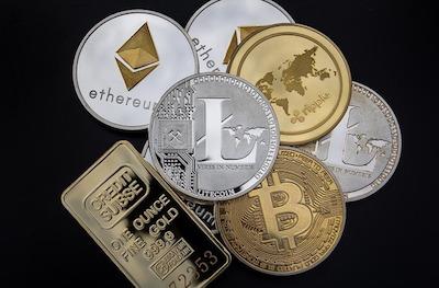 plateforme d'échange des cryptomonnaies