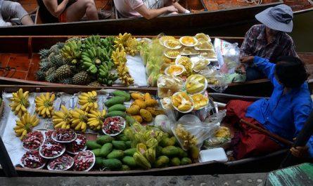 Manger des abricots et des fruits pour la santé