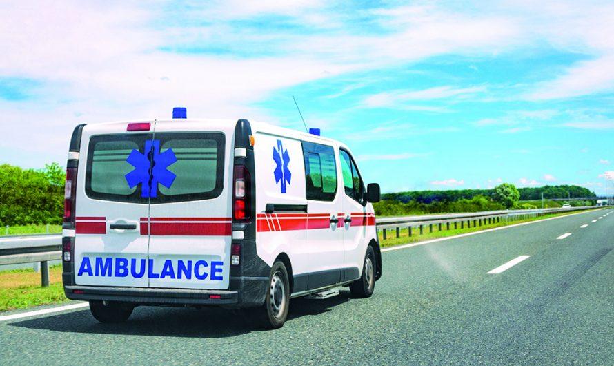 Pourquoi recourir à des services ambulanciers ?
