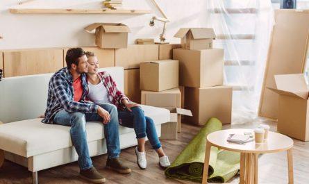 démarche déménagement