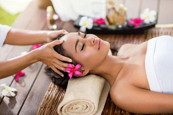 massage entrteprise