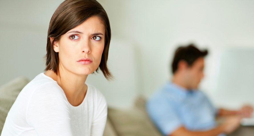 Mon homme me parle mal comment réagir ?
