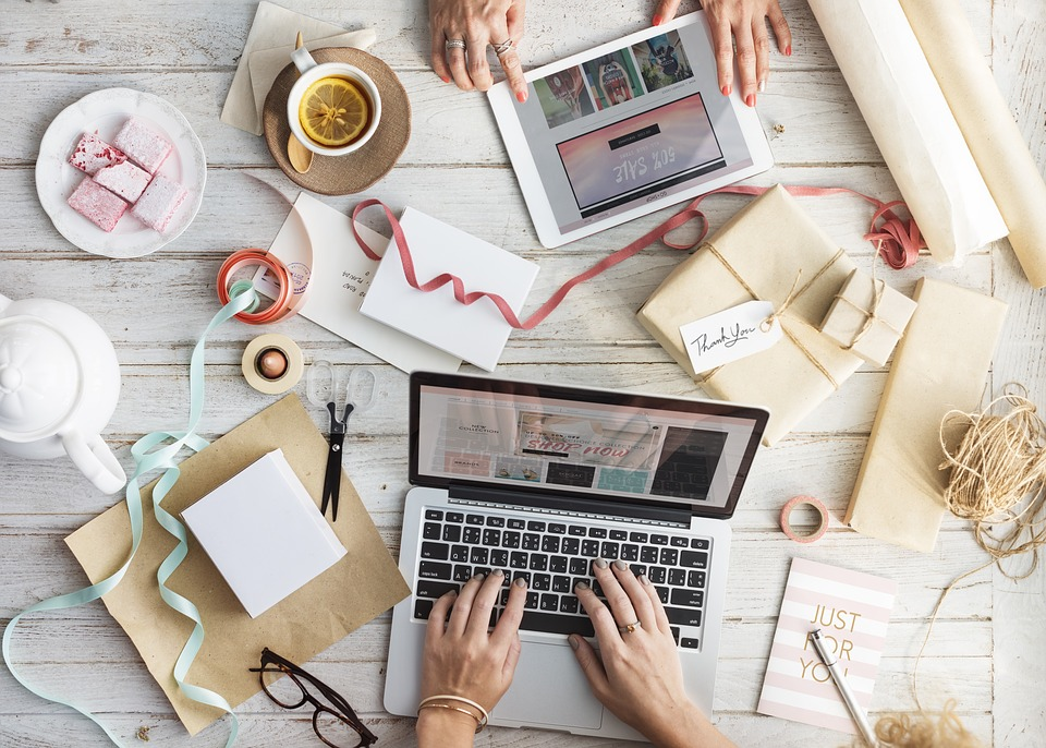 rédiger un article de blog optimisé pour Google