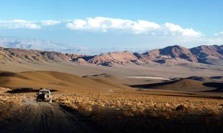 Les transports et les déplacements lors d'un séjour en Argentine
