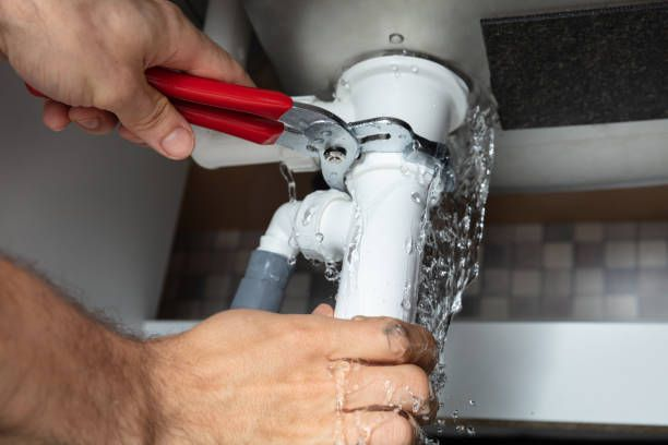 Comment bien choisir un expert en recherche de fuite d'eau à paris ?