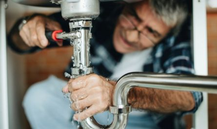 Comment détecter l'existence d'une fuite d'eau