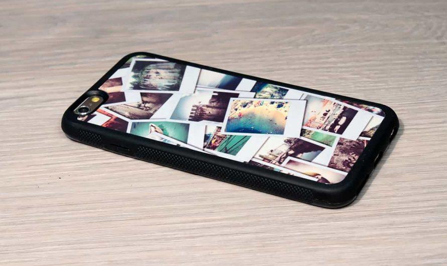 Les plus belles façons de concevoir votre coque smartphone