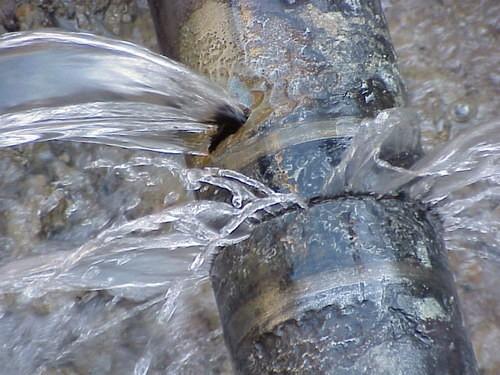 Comment faire une déclaration de dégât des eaux ?