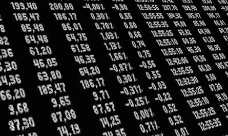 calendrier dividendes