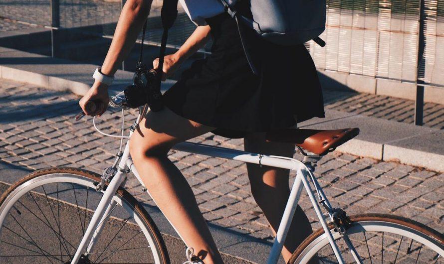 Pourquoi les Français se tournent de plus en plus vers le vélo ?