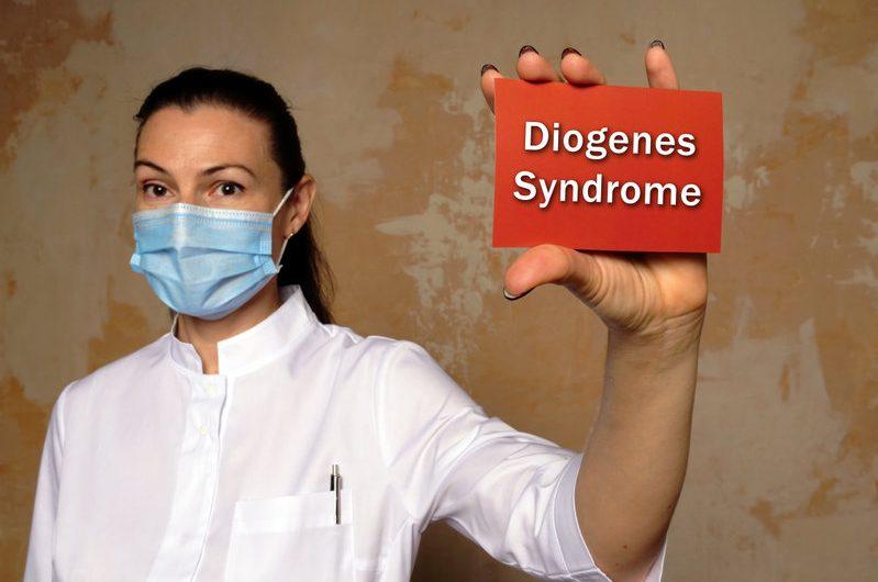 Quelles sont les caractéristiques du syndrome de Diogène