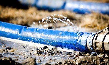 eau et l'énergie
