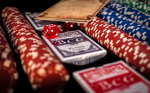 Joueur débutant au blackjack : les erreurs à ne pas commettre